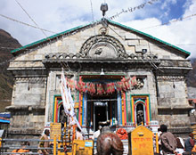Car Rental Services for Char Dham Yatra