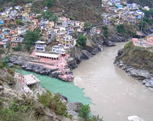 Colors of Garhwal - Dehradun Mussoorie package