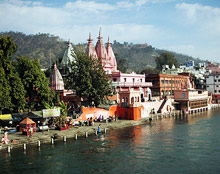 Best Taxi Service in Haridwar