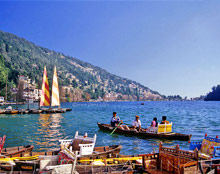Colors of Kumaon - Nainital Jim Corbett Package